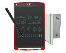 Leotec LEPIZ8501R 8.5'' Pizarra Electrónica LCD Rojo