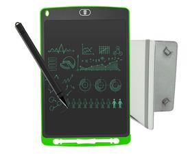 Leotec LEPIZ8501G 8.5'' Pizarra Electrónica LCD Verde + Funda