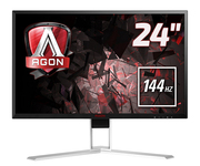 AOC AG241QX 23.8'' QHD 144Hz 1ms Gaming Multimedia