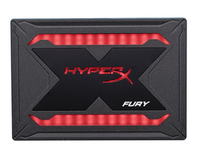 Kingston HyperX Fury RGB 240GB SSD