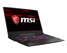 MSI GE75 Raider 8RE-013ES i7-8750H/16GB/ 1TB+SSD512GB/ GTX1060/17.3''/Win10