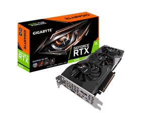 Gigabyte RTX2070 GAMING OC 8GB GDDR6