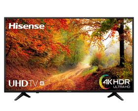 Hisense H65A6140 65'' UHD 4K Smart TV