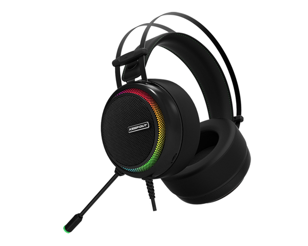 Auricular Keep Out HXPRO RGB 7.1 Gaming