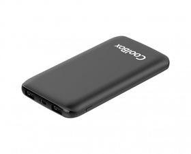 Coolbox PowerBank 10000mAh Slim