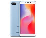 Xiaomi Redmi 6A 32GB RAM 2GB Azul