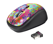Trust Yvi Flower Power Wireless