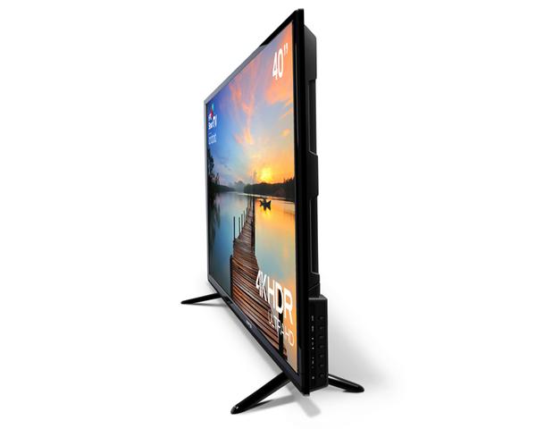 NPG S518L40U 40'' UHD 4K Smart TV