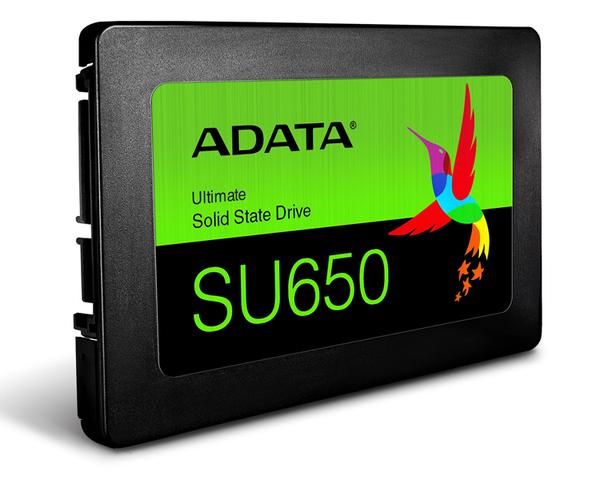 Disco SSD ADATA SU650 480GB