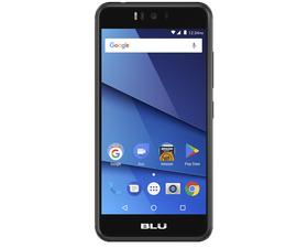 BLU R2 LTE 5.2'' 16GB RAM 2GB Negro