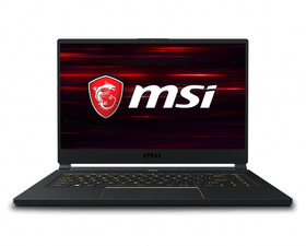 "MSI GS65 Stealth 9SG-453ES / i7-9750H / 32GB / 2TB / 15.6"" / Win10"