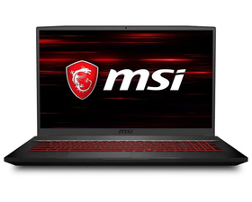 MSI GF75 Thin 9SC-039XES / i7-9750H / 16GB / 512SSD / 17.3""