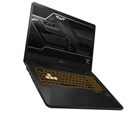 "ASUS TUF Gaming FX705GM-EV148T / i7-8750H / 16GB / 512SSD / 17.3"" / Win10"