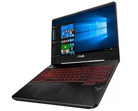 """ASUS TUF Gaming FX505GD-BQ137T / i7-8750H / 16GB / 1TB+256SSD / 15.6"""" / Win10"""
