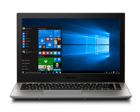 Medion Akoya S3409 / 8GB / 256SSD / 13.3'' Full HD / Win10