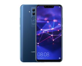 Huawei Mate 20 LITE (4+64GB) Azul