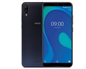 Wiko Y80 32GB Azul Libre
