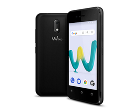 "SMARTPHONE WIKO SUNNY3 MINI 4"" 8 GB BLACK"