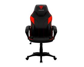 ThunderX3 EC1 Silla Gaming Rojo/Negro