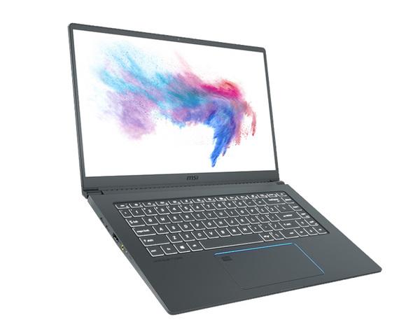 """MSI Prestige 15 A10SC-007ES Intel Core i7- 10710U/ 32GB/1TB SSD/GTX 1650/15.6"""""""