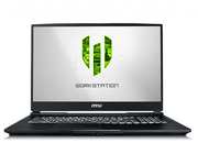 MSI WE75 9TJ-002ES Intel Core i7-9750/ 32GB/ 1TB SSD/ QUADRO T2000/ 17.3""
