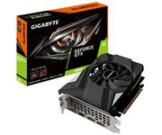 Gigabyte GeForce GTX 1660 MINI ITX OC 6 GB GDDR6