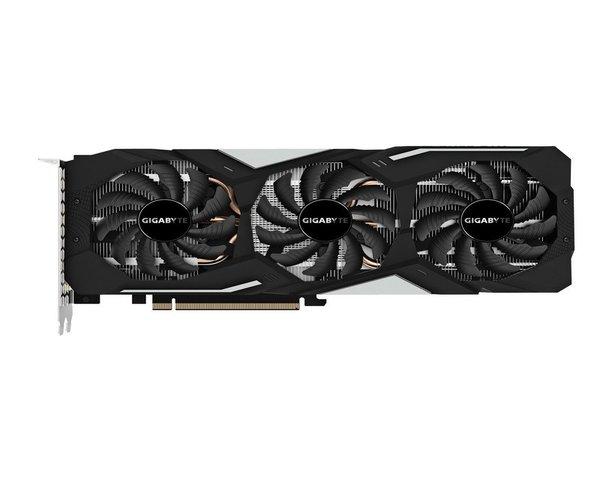 Gigabyte GeForce GTX 1660 Ti Gaming OC 6G