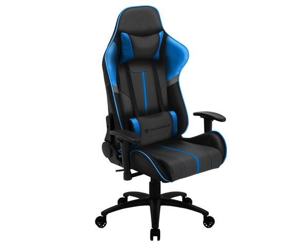 ThunderX3 BC3 Boss Silla Gaming Azul/Negro