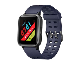 Leotec Multisport Worldfit Smartwatch Azul