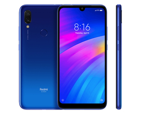 Xiaomi Redmi 7 3/32GB Azul Cometa Libre