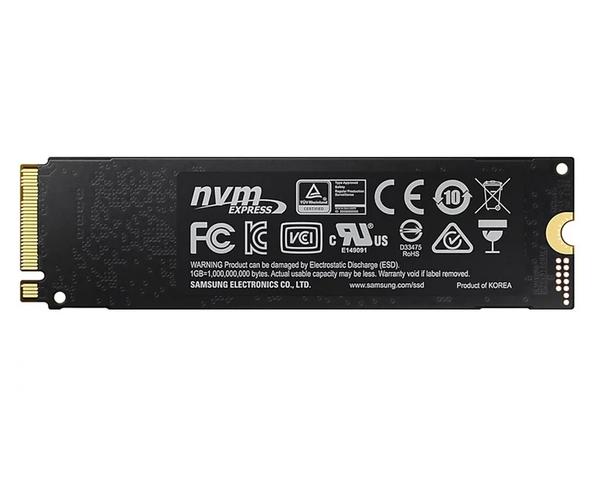 Samsung 970 EVO Plus 1TB SSD NVMe M.2