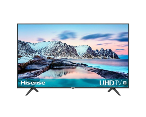 "Hisense DLED  H43B7100 SMART TV 43"" UltraHD 4K"