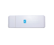 Kasda Wireless Adaptador Inalámbrico USB 1300Mbps