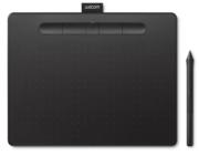 Wacom Intuos Comfort Plus Bluetooth  M Negro