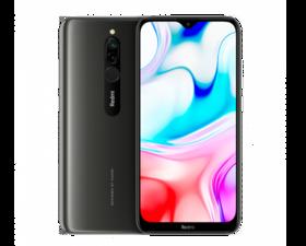 """Xiaomi Redmi 8 4/64GB 6.22"""" Negro Libre"""