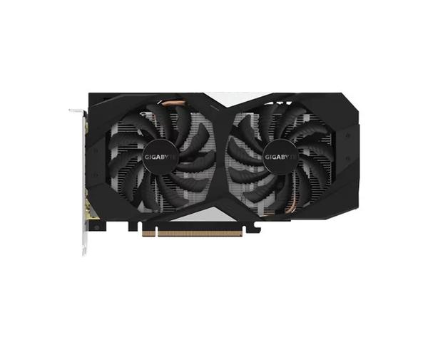 Gigabyte GeForce GTX 1660 OC 6GB GDDR5