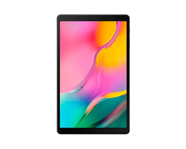 """Samsung Galaxy Tab A 10.1"""" 2019 32GB 4G Negro"""