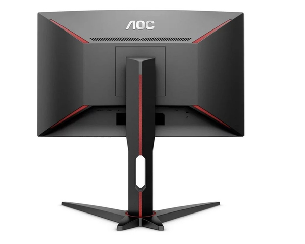 """AOC Gaming C27G1 27"""" LED FullHD 144Hz FreeSync Curvo"""