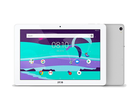 "SPC Gravity Max Tablet 10.1"" IPS 16GB Blanco"