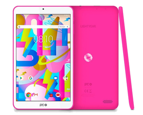"SPC Lightyear Tablet 8"" IPS 16GB Rosa"