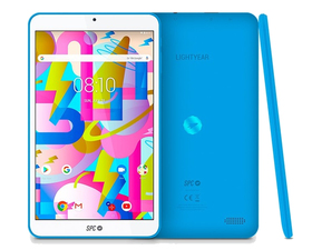 """SPC Lightyear Tablet 8"""" IPS 16GB Azul"""