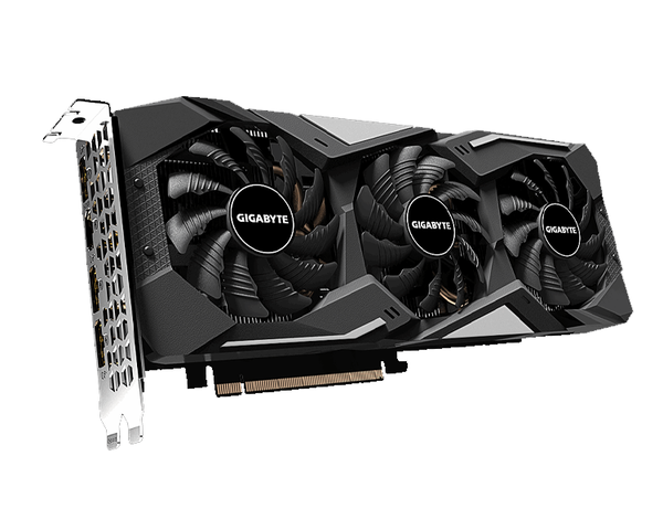 Gigabyte GeForce GTX 1660 Super Gaming 6GB GDDR6