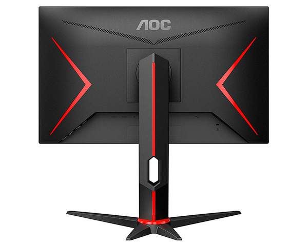 "AOC Gaming 24G2U5/BK 23.8"" 75Hz IPS FreeSync"