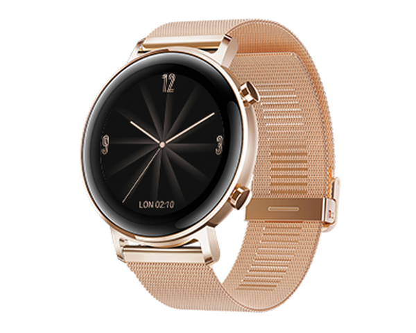 Huawei Watch GT2 Elegante 42MM Rosa Dorado