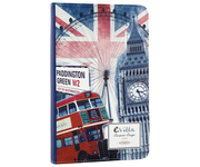 "E-Vitta Funda Stand 2P Urban Trendy London para Tablets de  9.7""-10.1"""