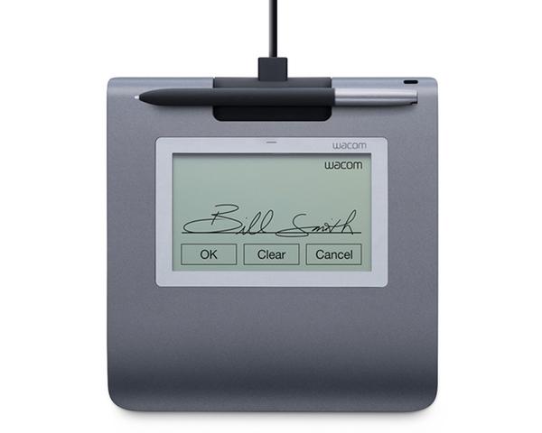 Wacom Tableta para firmas STU-430
