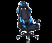 CoolBox Silla Gaming DeepCommand Azul
