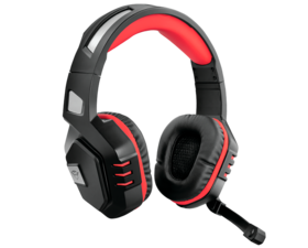 Trust GXT 390 Auriculares Gaming Juga Inalámbrico