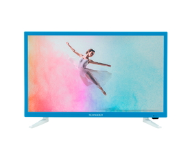"Schneider Rainbow 23.6"" LED HD Azul"