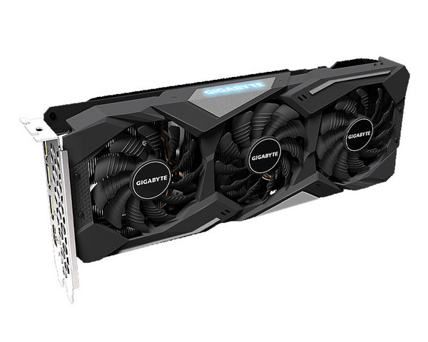 Gigabyte AMD Radeon RX 5500 XT Gaming OC 8 GB GDDR6